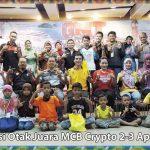 Workshop Kelas Special Aktivasi Otak Juara Mental Juara MCB Anak
