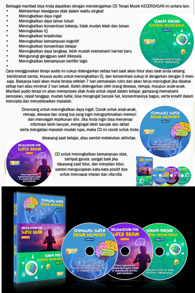 cd cover dvd senampintar 2019 2